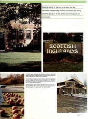 Page 7, 1985 Edition, Richmond Heights High School - Yearbook (Richmond Heights, OH) online yearbook collection
