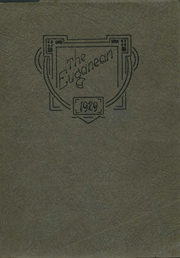 Page 1, 1929 Edition, Riverdale High School - Riverian Yearbook (St Joe, IN) online yearbook collection