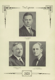 Page 15, 1929 Edition, Riverdale High School - Riverian Yearbook (St Joe, IN) online yearbook collection