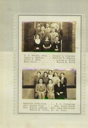 Page 15, 1936 Edition, Riverdale High School - Riverian Yearbook (St Joe, IN) online yearbook collection