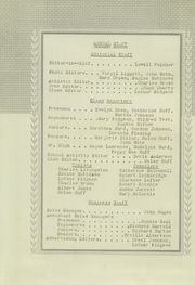 Page 9, 1936 Edition, Riverdale High School - Riverian Yearbook (St Joe, IN) online yearbook collection