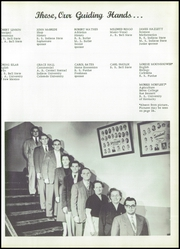 Page 11, 1953 Edition, Riverdale High School - Riverian Yearbook (St Joe, IN) online yearbook collection