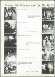 Page 12, 1953 Edition, Riverdale High School - Riverian Yearbook (St Joe, IN) online yearbook collection
