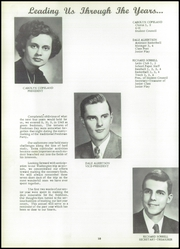 Page 14, 1953 Edition, Riverdale High School - Riverian Yearbook (St Joe, IN) online yearbook collection