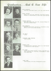 Page 16, 1953 Edition, Riverdale High School - Riverian Yearbook (St Joe, IN) online yearbook collection