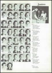 Page 17, 1953 Edition, Riverdale High School - Riverian Yearbook (St Joe, IN) online yearbook collection