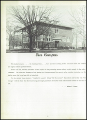 Page 6, 1953 Edition, Riverdale High School - Riverian Yearbook (St Joe, IN) online yearbook collection