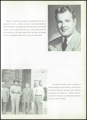 Page 9, 1953 Edition, Riverdale High School - Riverian Yearbook (St Joe, IN) online yearbook collection