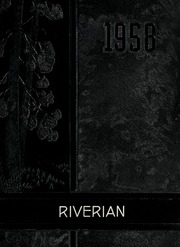 Page 1, 1958 Edition, Riverdale High School - Riverian Yearbook (St Joe, IN) online yearbook collection