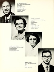 Page 12, 1958 Edition, Riverdale High School - Riverian Yearbook (St Joe, IN) online yearbook collection