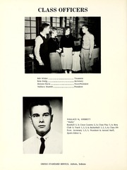 Page 16, 1958 Edition, Riverdale High School - Riverian Yearbook (St Joe, IN) online yearbook collection