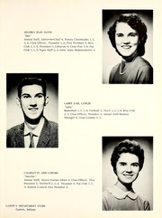 Page 17, 1958 Edition, Riverdale High School - Riverian Yearbook (St Joe, IN) online yearbook collection
