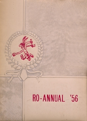 Roann High School - Ro Annual Yearbook (Roann, IN) online yearbook collection, 1956 Edition, Page 1