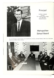 Page 12, 1961 Edition, Roann High School - Ro Annual Yearbook (Roann, IN) online yearbook collection