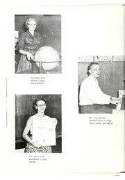 Page 14, 1961 Edition, Roann High School - Ro Annual Yearbook (Roann, IN) online yearbook collection