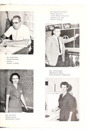 Page 15, 1961 Edition, Roann High School - Ro Annual Yearbook (Roann, IN) online yearbook collection