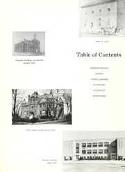 Page 8, 1961 Edition, Roann High School - Ro Annual Yearbook (Roann, IN) online yearbook collection