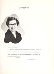 Page 9, 1961 Edition, Roann High School - Ro Annual Yearbook (Roann, IN) online yearbook collection