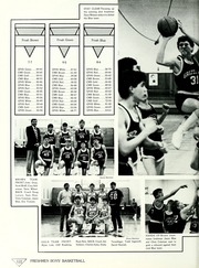 Page 126, 1987 Edition, Charles M Russell High School - Russellog Yearbook (Great Falls, MT) online yearbook collection