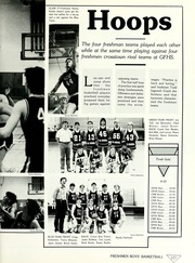 Page 127, 1987 Edition, Charles M Russell High School - Russellog Yearbook (Great Falls, MT) online yearbook collection