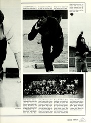 Page 129, 1987 Edition, Charles M Russell High School - Russellog Yearbook (Great Falls, MT) online yearbook collection