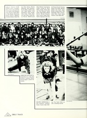 Page 130, 1987 Edition, Charles M Russell High School - Russellog Yearbook (Great Falls, MT) online yearbook collection