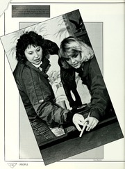 Page 138, 1987 Edition, Charles M Russell High School - Russellog Yearbook (Great Falls, MT) online yearbook collection