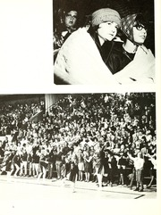 Page 10, 1968 Edition, Portage Central High School - Roundup Yearbook (Portage, MI) online yearbook collection