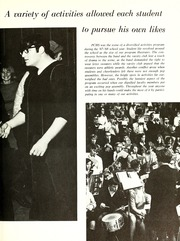 Page 11, 1968 Edition, Portage Central High School - Roundup Yearbook (Portage, MI) online yearbook collection