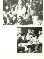 Page 12, 1968 Edition, Portage Central High School - Roundup Yearbook (Portage, MI) online yearbook collection