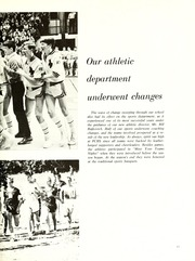 Page 15, 1968 Edition, Portage Central High School - Roundup Yearbook (Portage, MI) online yearbook collection