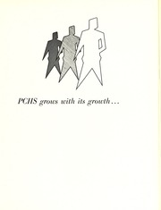 Page 5, 1968 Edition, Portage Central High School - Roundup Yearbook (Portage, MI) online yearbook collection