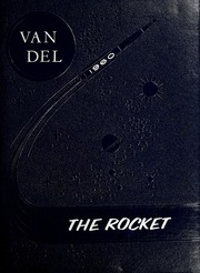 1960 Edition, Van Del High School - Rocket Yearbook (Van Wert, OH)