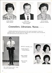 Page 10, 1966 Edition, MacArthur High School - Crest Yearbook (Irving, TX) online yearbook collection