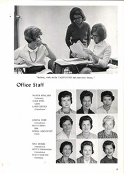 Page 11, 1966 Edition, MacArthur High School - Crest Yearbook (Irving, TX) online yearbook collection