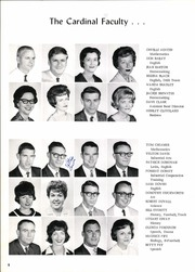 Page 12, 1966 Edition, MacArthur High School - Crest Yearbook (Irving, TX) online yearbook collection