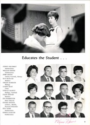 Page 13, 1966 Edition, MacArthur High School - Crest Yearbook (Irving, TX) online yearbook collection