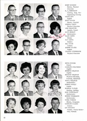 Page 16, 1966 Edition, MacArthur High School - Crest Yearbook (Irving, TX) online yearbook collection
