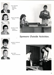 Page 17, 1966 Edition, MacArthur High School - Crest Yearbook (Irving, TX) online yearbook collection