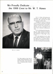 Page 6, 1966 Edition, MacArthur High School - Crest Yearbook (Irving, TX) online yearbook collection