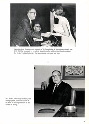 Page 7, 1966 Edition, MacArthur High School - Crest Yearbook (Irving, TX) online yearbook collection