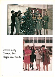 Page 10, 1968 Edition, MacArthur High School - Crest Yearbook (Irving, TX) online yearbook collection