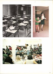 Page 11, 1968 Edition, MacArthur High School - Crest Yearbook (Irving, TX) online yearbook collection