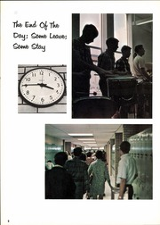 Page 12, 1968 Edition, MacArthur High School - Crest Yearbook (Irving, TX) online yearbook collection