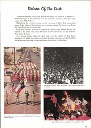 Page 17, 1968 Edition, MacArthur High School - Crest Yearbook (Irving, TX) online yearbook collection
