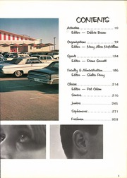 Page 7, 1968 Edition, MacArthur High School - Crest Yearbook (Irving, TX) online yearbook collection
