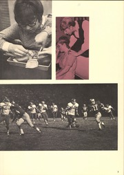 Page 11, 1969 Edition, MacArthur High School - Crest Yearbook (Irving, TX) online yearbook collection