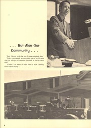 Page 12, 1969 Edition, MacArthur High School - Crest Yearbook (Irving, TX) online yearbook collection