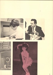 Page 13, 1969 Edition, MacArthur High School - Crest Yearbook (Irving, TX) online yearbook collection