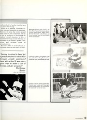 Page 13, 1987 Edition, MacArthur High School - Crest Yearbook (Irving, TX) online yearbook collection